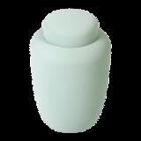 Biologische urn  Olive Green
