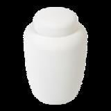 Biologische urn  White