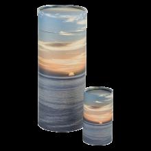 Strooikoker Ocean Sunset