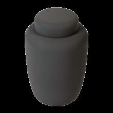 Biologische urn Black