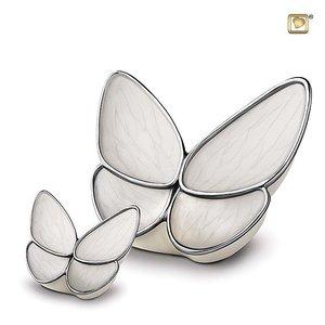 Vlinder urn set